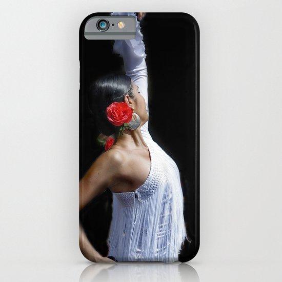 Flamenco iPhone & iPod Case