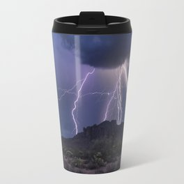 The Magic of the Monsoon Travel Mug