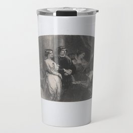 Music,1855 Travel Mug
