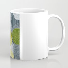 Dickinsonia Lime Coffee Mug