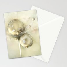Hint of Gold Stationery Cards