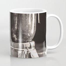 Old Fashion Canning Jars Coffee Mug