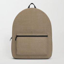 DASH DASH LINEN . MID-CENTURY OLIVE Backpack