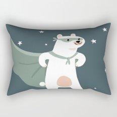 superbear Rectangular Pillow