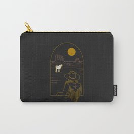 Lost Pony Carry-All Pouch