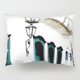 Para Ti 5 Pillow Sham