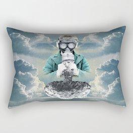 Breathe Easy Rectangular Pillow