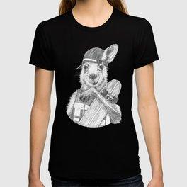 Skateroo T-shirt