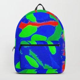 UV Glow Backpack
