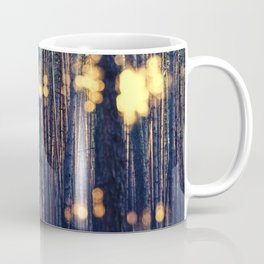 Hide in Trees Coffee Mug