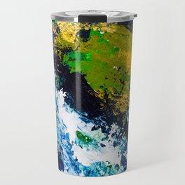 Planet Earth- 1 Travel Mug
