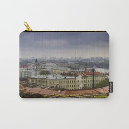 Saint Petersburg , Russia Carry-All Pouch
