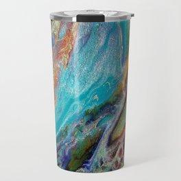 Star Smash Travel Mug