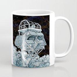 Darth's Treehouse  Coffee Mug