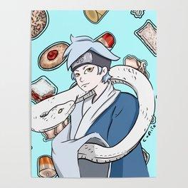 Mitsuki Poster