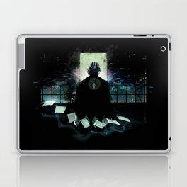 Kisuke Urahara Laptop & iPad Skin