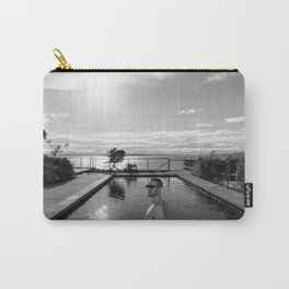 Hot Sun Cool Man Carry-All Pouch