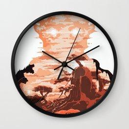 Archon Wall Clock