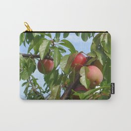 Wild Plumb Carry-All Pouch