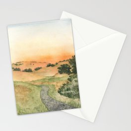 Sonoma: Crane Creek Stationery Cards