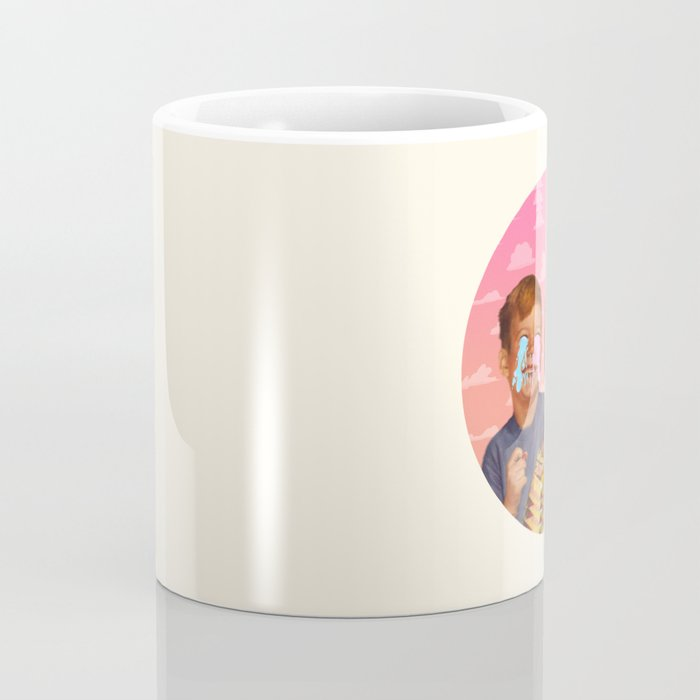 Delicious Candy Coffee Mug