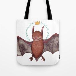 Bad Omens - Bat Tote Bag
