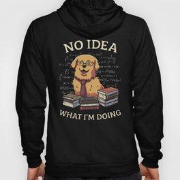 No Idea Hoody