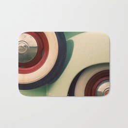 In + Out Bath Mat