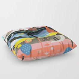 OBX Floor Pillow