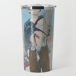 My Boomstick Travel Mug