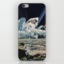 Southern Lights iPhone Skin