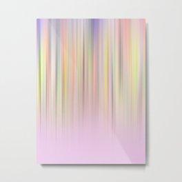 Summer Color TE Metal Print