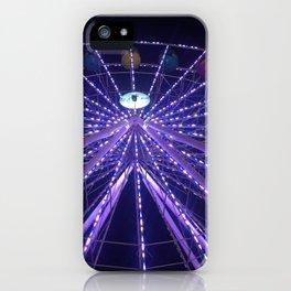Bright Lights iPhone Case
