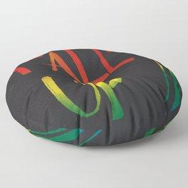 Persist Floor Pillow