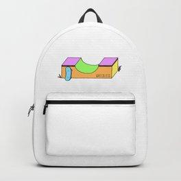 Half Pipe Backpack