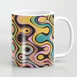 Abstract Composition 480 Coffee Mug