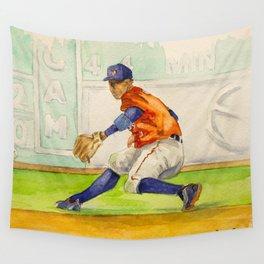 Carlos Correa - Astros Shortstop Wall Tapestry