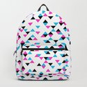 Electric Triangles by projectm