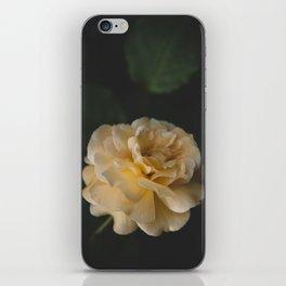 Roses (double exposure) iPhone Skin