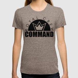 Royal Crew T-shirt