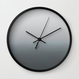 Calm Sea Wall Clock