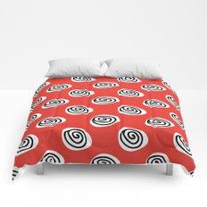 african curls Comforters