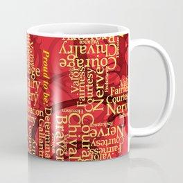 "Proud to be ""G"" Coffee Mug"
