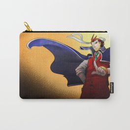 Apollo Justice Carry-All Pouch