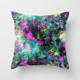 Colour Splash G259 Throw Pillow