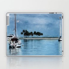 Lost In Tranquility Laptop & iPad Skin