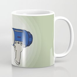 Bullhorn or megaphone Coffee Mug