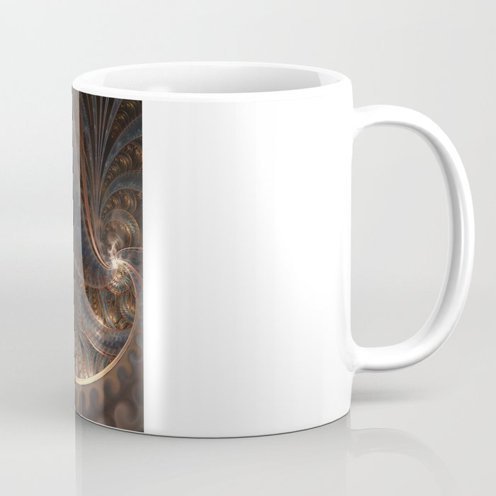 Nirvi Coffee Mug