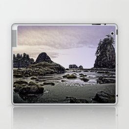 Second Beach-La Push, Washington Laptop & iPad Skin