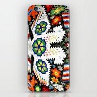 jaguar iPhone & iPod Skins featuring Jaguar by Jaramillo Velez